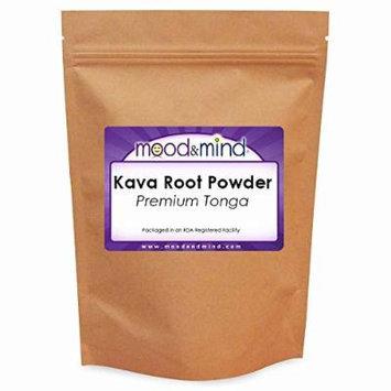 Premium Noble Kava Kava Root Powder 8 oz (224g)