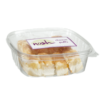 Just a Nosh Cheese Puffs - 12 CT