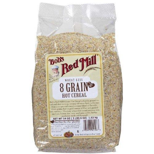 Bob's Red Mill 8 Grain Wheatless Cereal - 54 oz