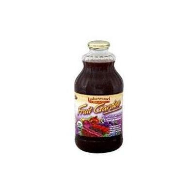 Lakewood Organic Fruit And Garden Harmony Juice Purple