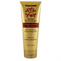 Better Botanicals Kokum Butter Body Balm - 8 fl oz