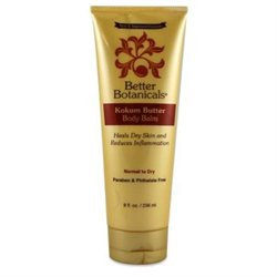 Better Botanicals Kokum Butter Body Balm - 8 fl oz