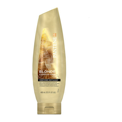 Pantene Pro-V Blonde Expressions Daily Color Enhancing Conditioner