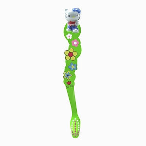 Crest Kid's Hello Kitty Soft Toothbrush