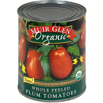 Muir Glen Whole Peeled Plum Tomatoes