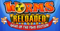 Team17 Worms Reloaded: Game of the Year Edition