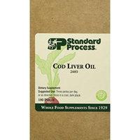 Cod Liver Oil 180 Tablets