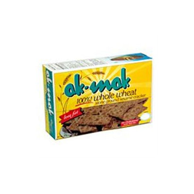 AK MAK Armenian Crackers Bulk P 2 PK
