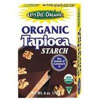 Let's Do...organics LET'S DO. ORGANICS Organic Tapioca Starch 6 OZ