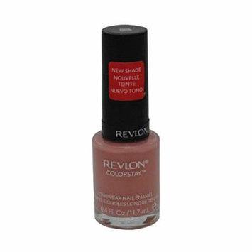 Revlon Colorstay Nail Polish