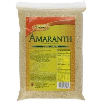 Roland Amaranth, 5-Pounds Bag