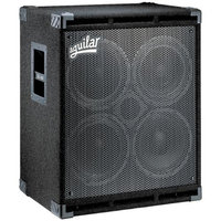 Aguilar GS 410 Bass Cabinet - 4 ohm