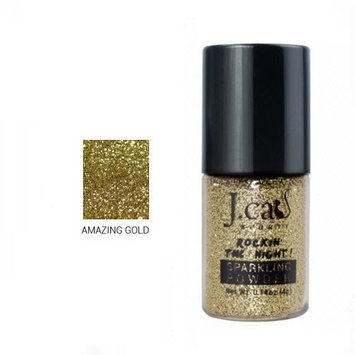 Jcat Beauty J. Cat Sparkling Powder 211 Amazing G