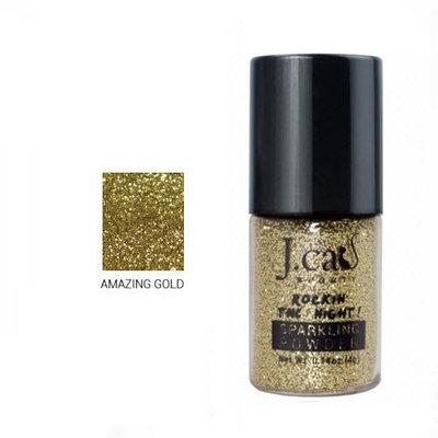 Jcat Beauty J. Cat Sparkling Powder 211 Amazing G