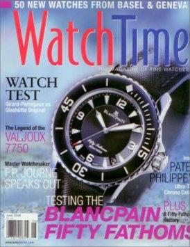 Kmart.com WatchTime Magazine - Kmart.com