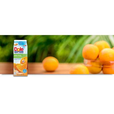 Dole 100% Orange Juice with Pulp