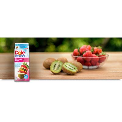 Dole 100% Strawberry Kiwi Juice