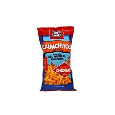 LITTLE BEAR ORGANICS Extra Cheddar Crunchitos 6 OZ