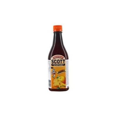 Emulsion Scott Naranja (Orange) 200 Ml.