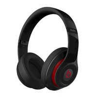 BEATS by Dr. Dre Beats Studio 2.0 - Black (900-00044-01)