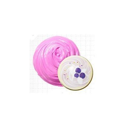 Etude House Sweet Recipe Cupcake All Over Color #PK001 Blueberry Cheesecake