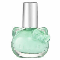 Hello Kitty Liquid Nail Art Nail Polish in Minty