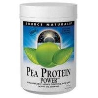 Source Naturals Pea Protein Power - 16 oz - Vegan