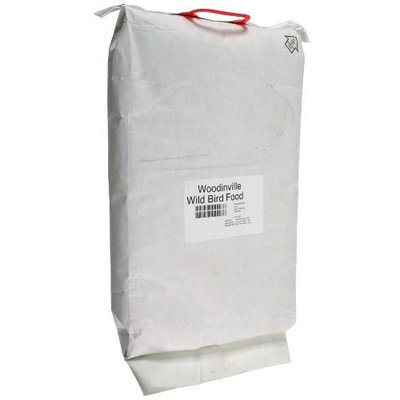 Woodinville 92402 50-Pound Wild Bird Seed (Discontinued by Manufacturer)