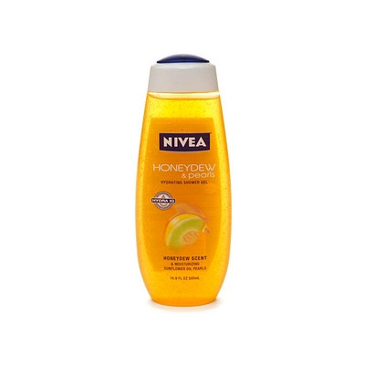 Nivea Honeydew & Pearl Hydrating Shower Gel