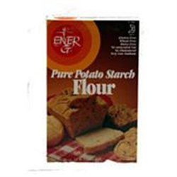ENER-G Potato Starch Flour 16 OZ