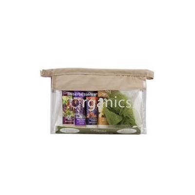 Desert Essence- Organics Itallian Red Grape Travel Kit