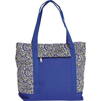 Picnic Plus Lido 2-in-1 Cooler Bag - English Paisley