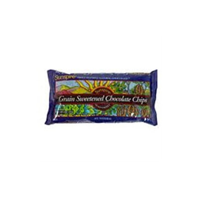 SunSpire Grain Sweetened Chocolate Chips 10 oz