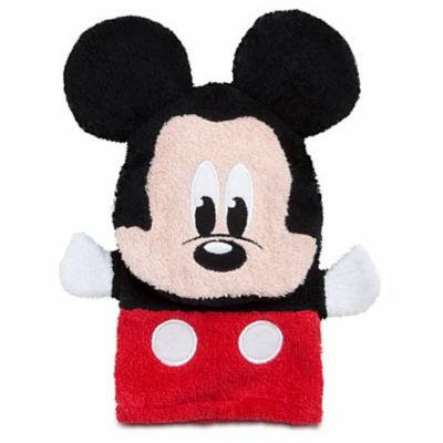 Disney Mickey Mouse Bath Mitt for Baby