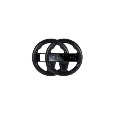 Red Samurai Wii Racing Wheel 2pack