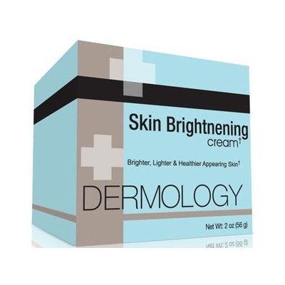 Dermology Skin Brightener Skin Brightening Cream - Skin Lightening Lotion for More Even Skin Tone ~ 1 Pack
