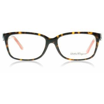 Salvatore Ferragamo SF 2641 214 53mm Eyeglasses