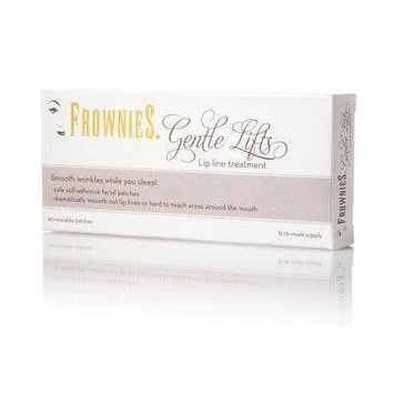 Frownies Gentle Lifts Lip Line Treatment, 1.04 Ounce