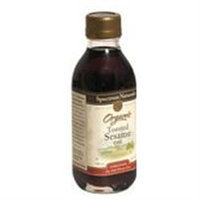 Spectrum Diversified SPECTRUM NATURALS Organic Unrefined Toasted Sesame Oil 8 OZ