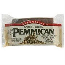 Bear Valley Pemmican Carob Cocoa - 3.25 oz