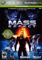 Microsoft Mass Effect DSV