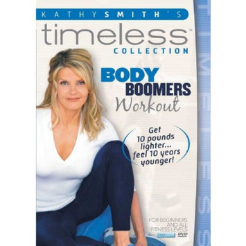 Bayview Films Kathy Smith Timeless Collection: Body Boomers Workout
