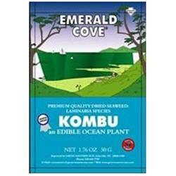 EMERALD COVE Kombu Sea Vegetables 1.76 OZ