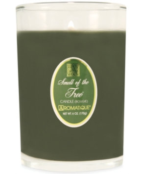 Aromatique Home Fragrance Candle in Glass