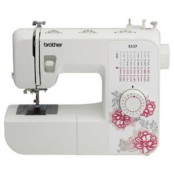 Brother International XS37 Sewing Machine, White