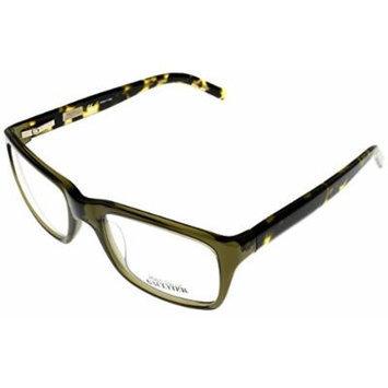 Jean Paul Gaultier Precription Eyewear Frame Unisex VJP 592 073M Olive