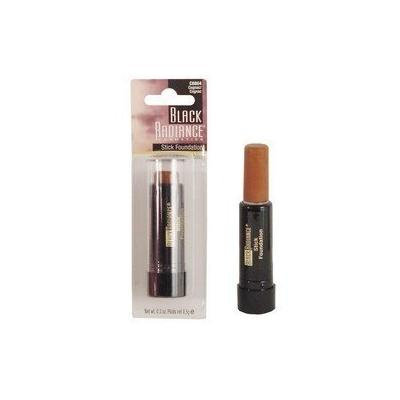 BLACK RADIANCE STICK FOUNDATION - 6804 COGNAC