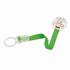 NUK Universal Pacifier Clip