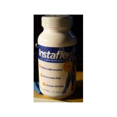 INSTAFLEX JOINT SUPPORT 42 CAPSULES