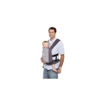 Moby Go by Baby Carrier - Gray by Moby Wrap
